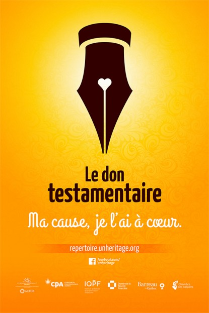 DonTestamentaire