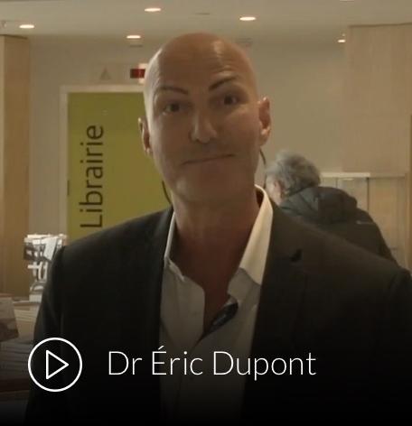 Dr Éric Dupont