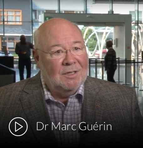 Dr Marc Guérin